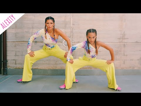 DANCE - CHINA - ANUEL AA, Daddy Yankee, Karol G, Ozuna & J Balvin