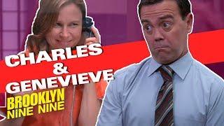 Charles & Genevieve | Brooklyn Nine-Nine