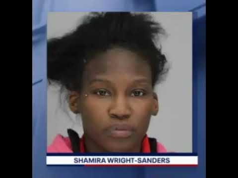 Straggtales: Shamira Wright-Sanders