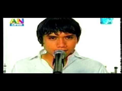 BEGITU INDAH | PADI | KLIP ASLI - AMI 2001
