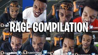 FlightReacts RAGE Compilation NBA2K19 Vol.1 (July)