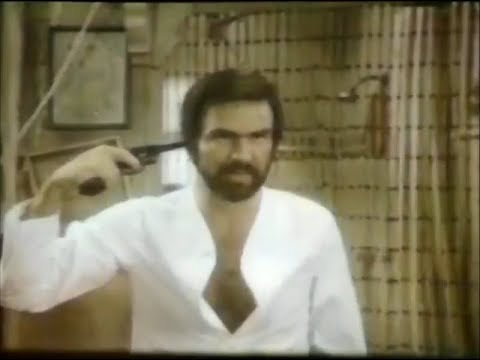 'The End' Movie Promo (Burt Reynolds, 1978)