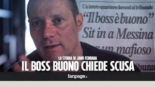Acclamato come un dio nel suo quartiere, il Cep di Messina, Sebastiano Jano Ferara, 46 anni, ex boss mafioso pentito, rilascia un'intervista esclusiva a ...