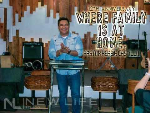 New Life Tondo - 12th anniversary: Where family is at home - Ps  Herbie  Castillo