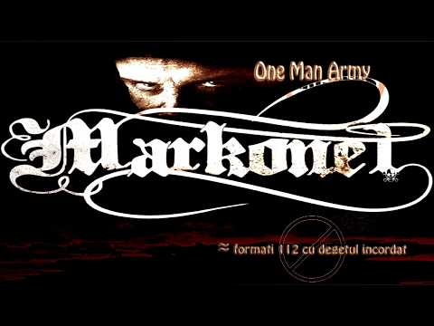 "MarkOne1 - Formati - ""112"" - Official track - (One Man Army)"
