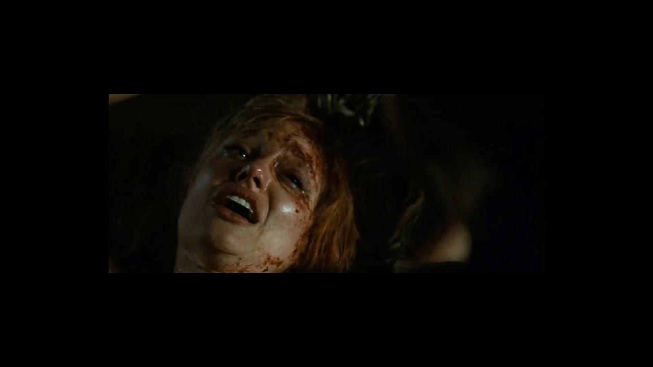 Torture Scene On Angelina Jolie