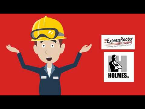 Greater Toronto Area Emergency Plumber | ExpressRooter Plumbing Serivces