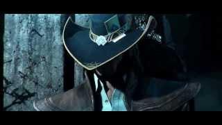 League of Legends: A Twist of Fate - CG trailer (2013)