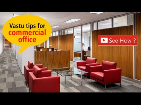 How to Refine Your Office? Vastu for Commercial Office