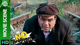 Vijay Raaz Comedy Scenes   No Problem   Sanjay Dutt, Paresh Rawal, Sunil Shetty, Akhshaye Khanna