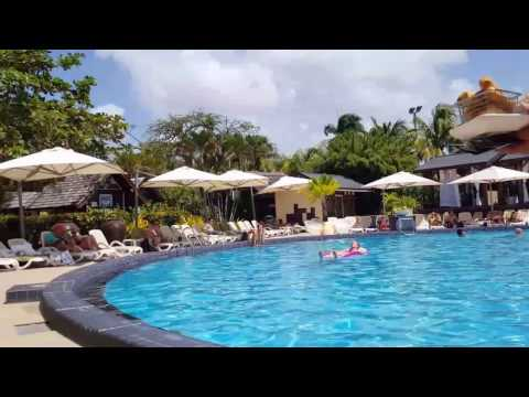 Suriname Hotel Torarica Paramaribo