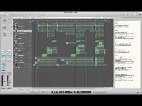 Yttrium (instrumental)