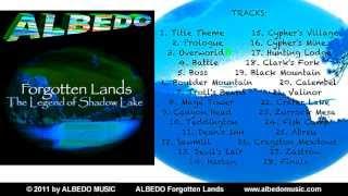 ALBEDO Forgotten Lands (Full Album Stream), IMA Best Soundtrack Nominee