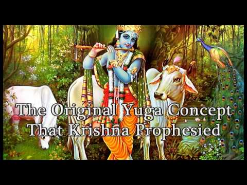 Amazing Meaning Of The Five Yuga Concept Of Krishna