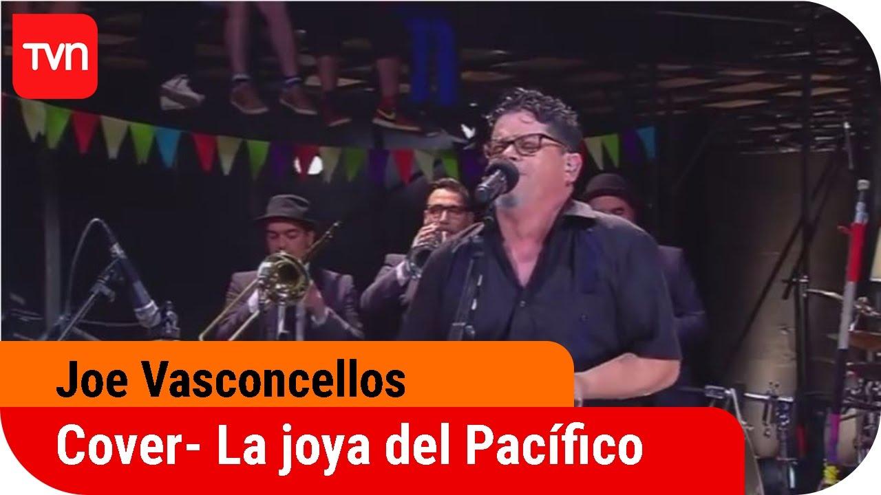 joe-vasconcellos-cover-la-joya-del-pacifico-puro-chile-tvn