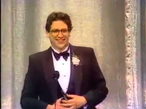 Harvey Fierstein wins 1983 Tony Award for Best Actor in a Play