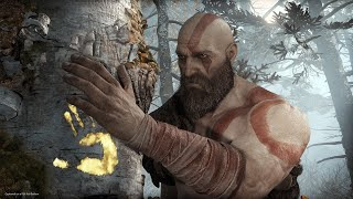 God  Of War Story Mode Part 2