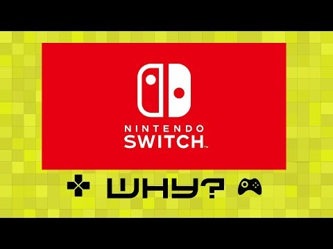Why Doesn't ACG Cover More Nintendo Titles?