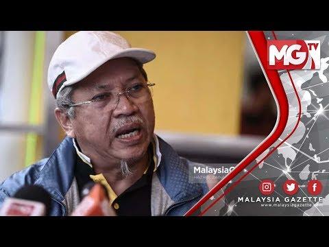 TERKINI : BN MENANG! Tun Mahathir Tidak Akan Berdukacita