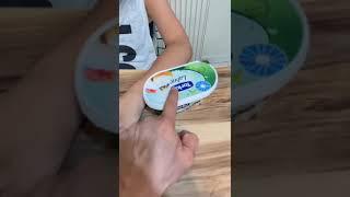تجربة اكل الفلفل الحار مع الجبن والدوريتوس🙂