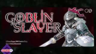 Conociendo Goblin Slayer | Novela, Manga, Anime proximamente | NeoArcadiaXYZ