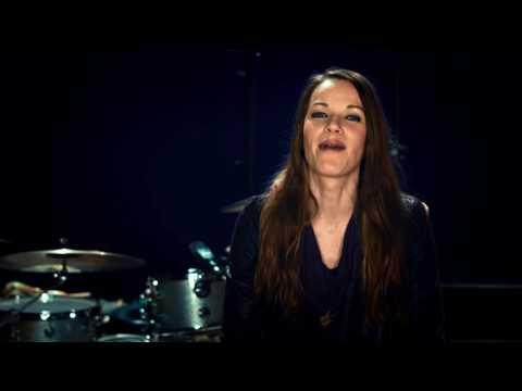 Erja Lyytinen New Album 2017 Crowdfunding Campaign