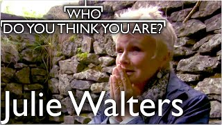 Julie Walters Uncovers Dark Irish Family History | Who Do You Think You Are