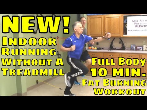 4 Indoor Cardio Routines that Are Better and Fun compared to Treadmill