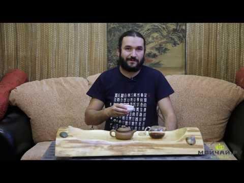 Чай как способ похудеть