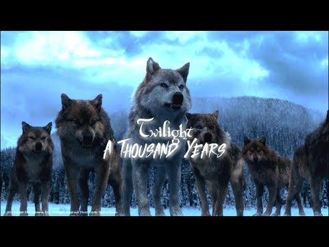 Twilight~A Thousand Years letöltés