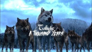Video Twilight~A Thousand Years download MP3, 3GP, MP4, WEBM, AVI, FLV Agustus 2018