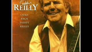Paddy Reilly - Follow Me Up to Carlow