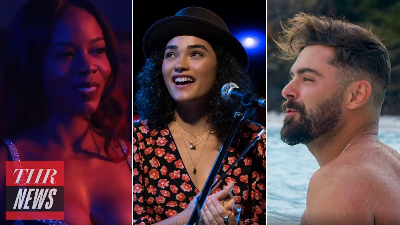 Now Screening: 'P-Valley,' 'Little Voice,' 'Down to Earth with Zac Efron' & More | THR News