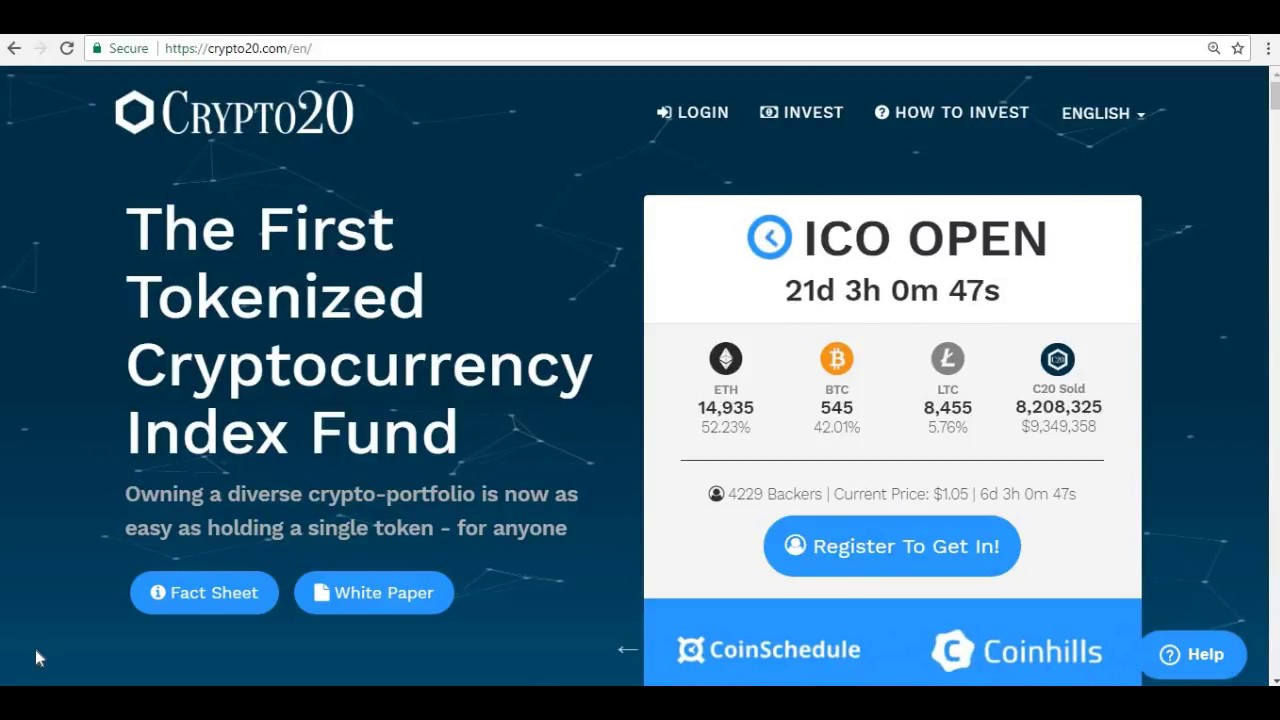 best cryptocurrency funds