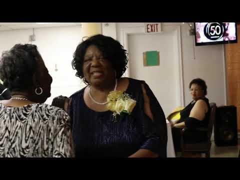 Betty & Raymond Johnson 50th Anniversary Full Movie DVD