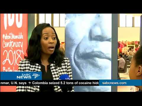 SA among other giants at the ITB Berlin travel exhibition, Germany