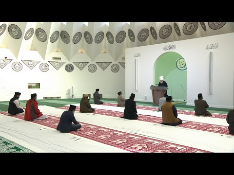 Friday Sermon 25 December 2020 (English): Men Of Excellence: Hazrat Ali (ra)