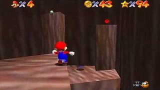 Let's Play Super Mario 64 - Episode XCV