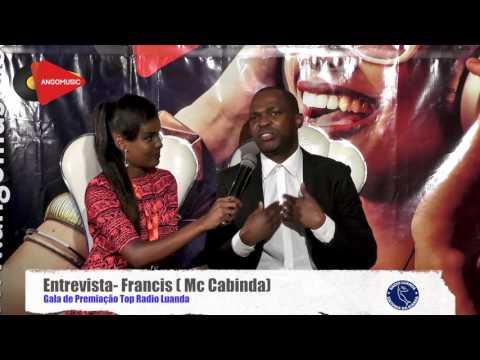 Francis  Mc Cabinda - Top Rádio Luanda 2016