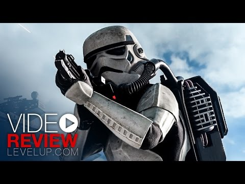 VIDEO RESEÑA: Star Wars Battlefront
