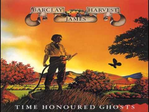 Barclay James Harvest - Time Honoured Ghosts (1975) [Full ...