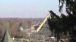 Ohio Edison Smokestack, Springfield, Ohio