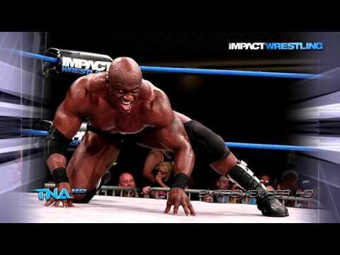 2014: Bobby Lashley 2nd & New TNA Theme Song -