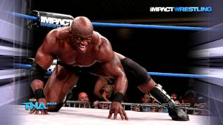 "2014: Bobby Lashley 2nd & New TNA Theme Song - ""Domination"" + Download Link ᴴᴰ"