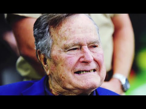 President Trump, First Lady Will Attend Bushs Funeral | MSNBC