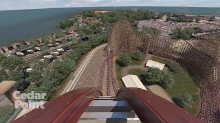 steel vengeance official pov