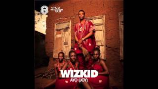 Wizkid - Kind Love  (Wizkid Album 2014)