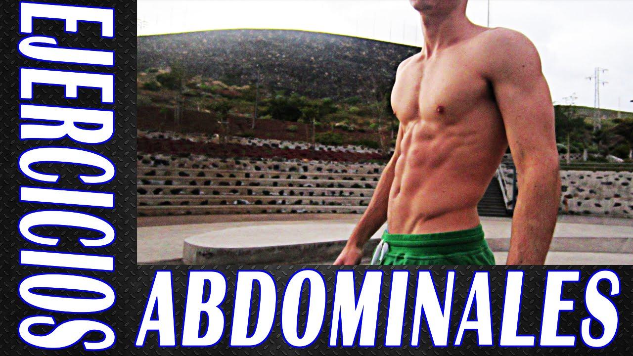mejores abdominales gay