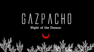 Gazpacho - Night of the Demon (trailer)