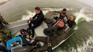 Тизер к видео о Подводной охоте 2017. Заур Саидов.spearfishing 2017. Zaur Seyidov.